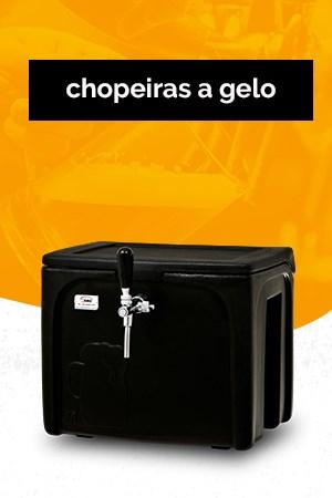 Chopeiras Gelo