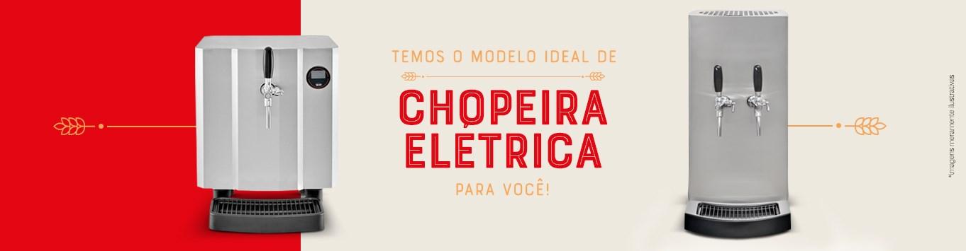 Chopeiras Elétricas