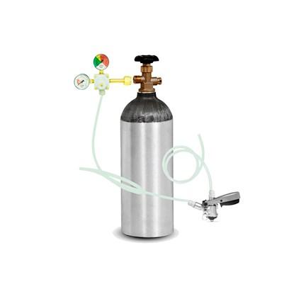Kit de Extração sem cilindro - Engate Rápido - Brahma In Home