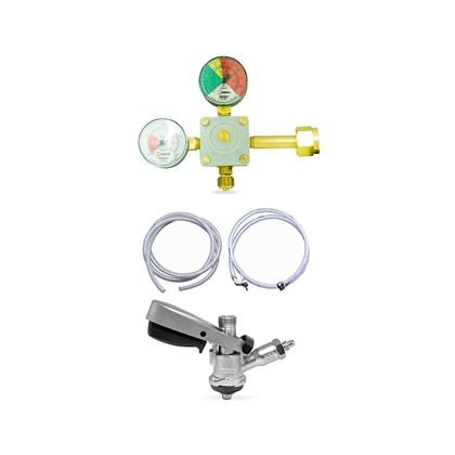 Kit de Extração - 1 via - Sem Cilindro