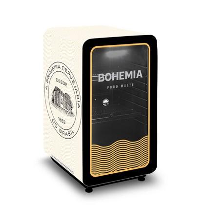 Cervejeira Bohemia 100 litros Frost Free