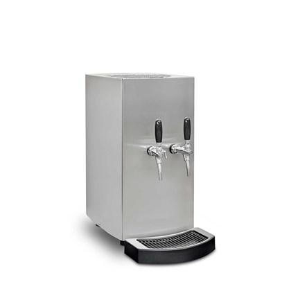 Chopeira Elétrica Slim Memo 50 litros/hora - 2 Torneiras Italianas