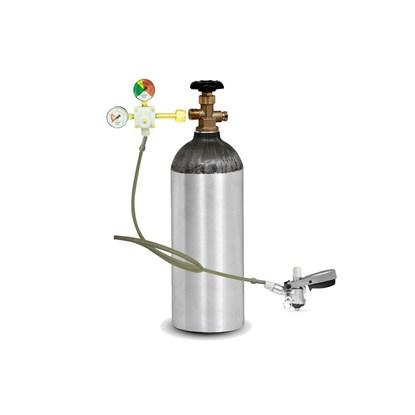 Kit de extração de chopp - P/ Cervejeira